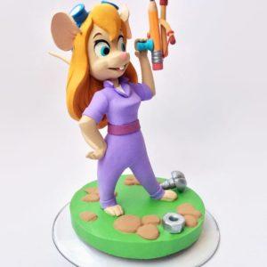 Disney-Infinity-Rescue-Rangers-Gadget-Figure-02