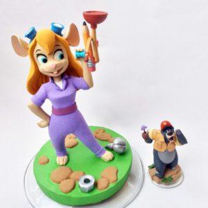 Disney-Infinity-Rescue-Rangers-Gadget-Figure-05