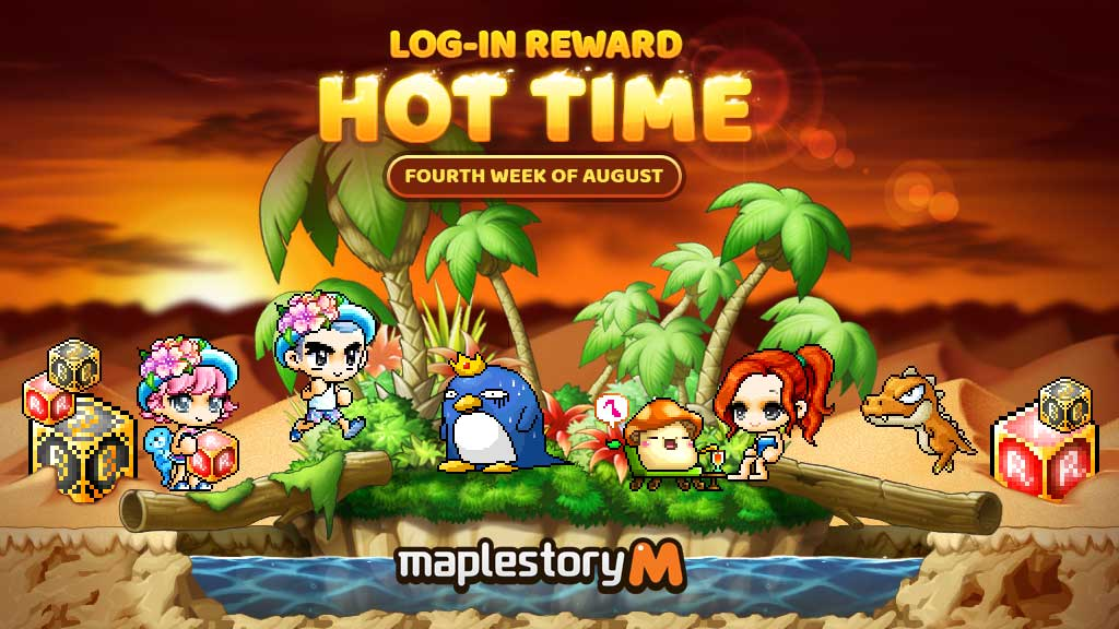 Hot-time