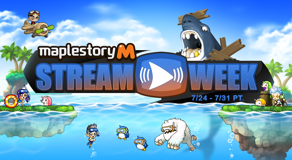 MSMW-104-1807016-MapleStory-M-STREAM-WEEK-online-banner-update-2