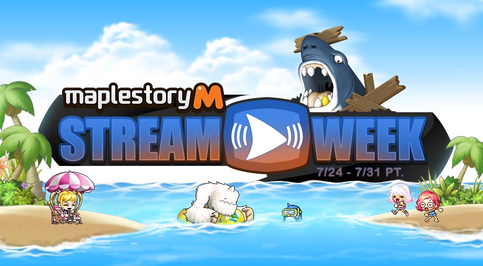 MSMW-104-1807016-MapleStory-M-STREAM-WEEK-online-banner