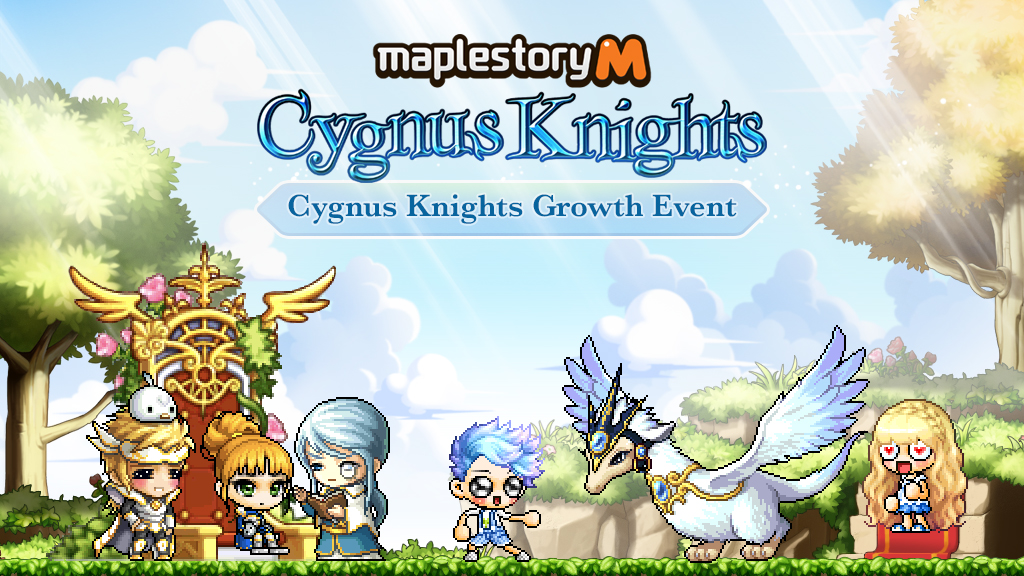 MSMW-153-180907-Cygnus-Knights-Growth-Event