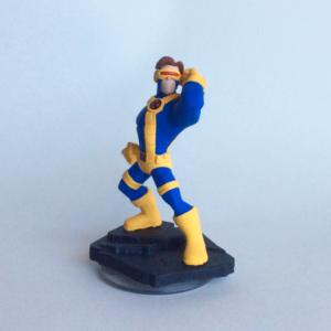 Disney-Infinity-Cyclops-Custom-X-men-Figure-1