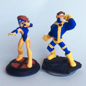 Disney-Infinity-Jean-Cyclops-Custom-X-men-Figure
