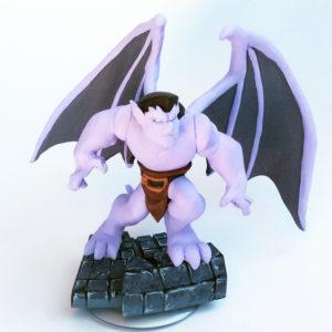 Disney-infinity-Cargoyles-Goliath-custom-02