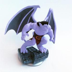 Disney-infinity-Cargoyles-Goliath-custom-03