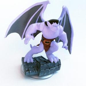 Disney-infinity-Cargoyles-Goliath-custom-06